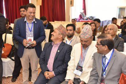 IGI and Internet Society Nepal hosting Nepal IGF 2019