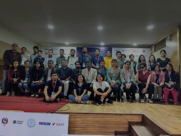 Nepal Internet Governance Forum 2019 Completed Successfully