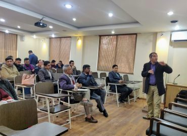 APrIGF 2020 Session Proposal Workshop conducted